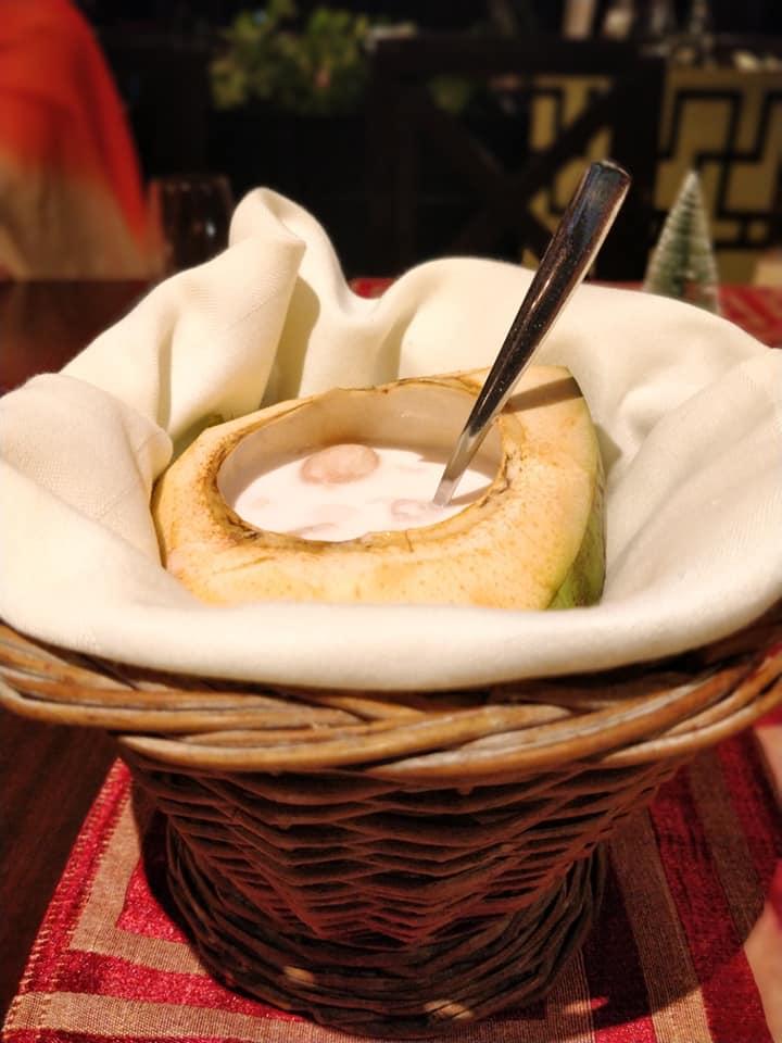 Tub Tim Krob - Dessert